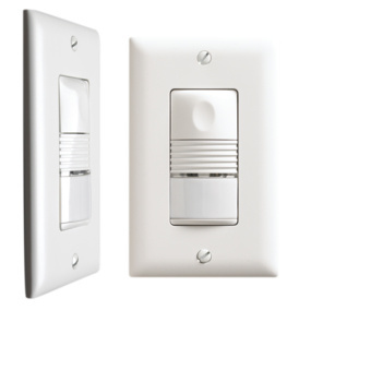 PW-100 Pive Infrared Wall Switch Sensor | Legrand on