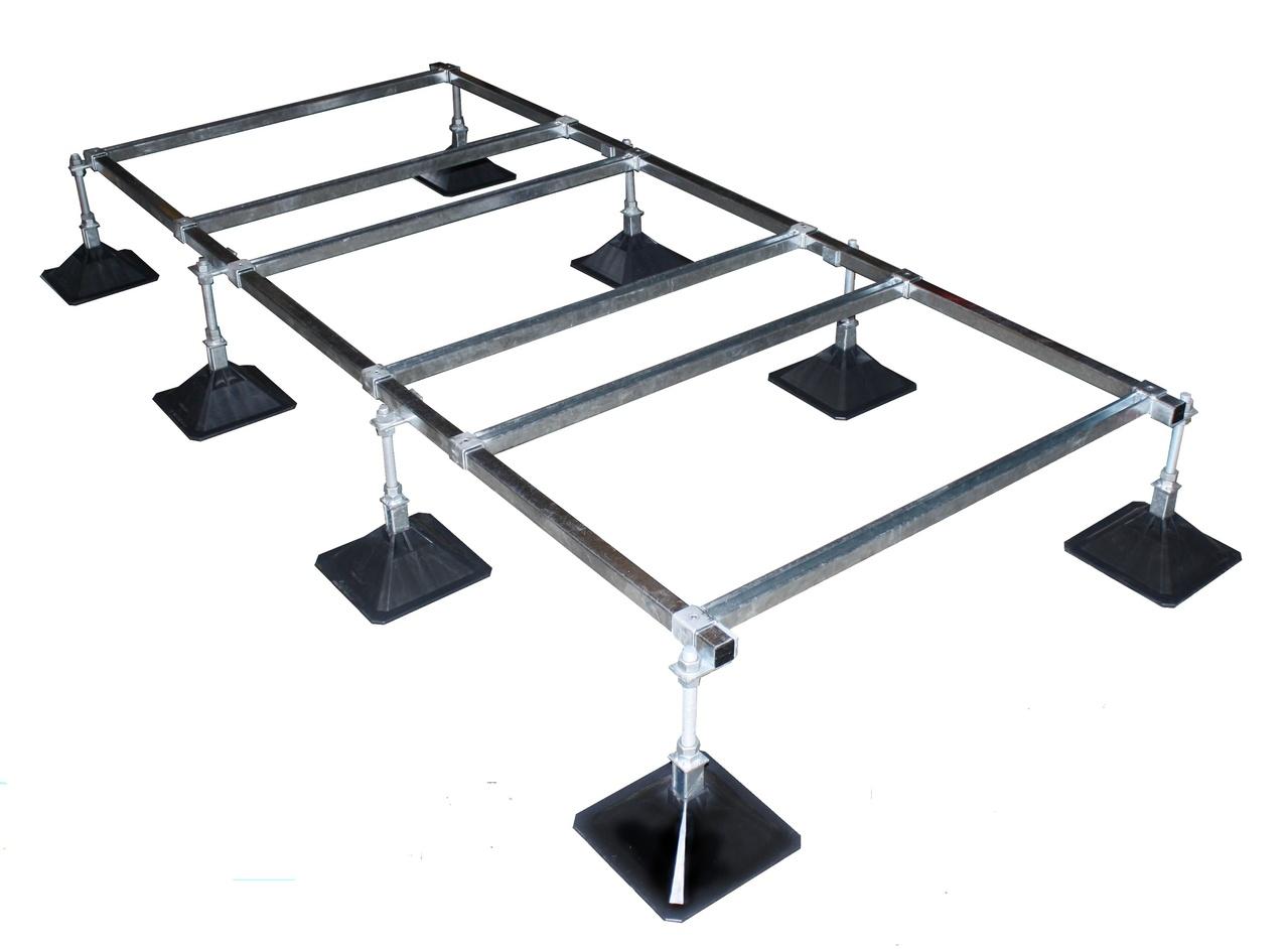 StrutFoot Support System