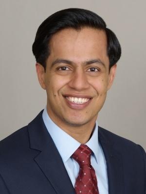 Richie Manikat, M.D.