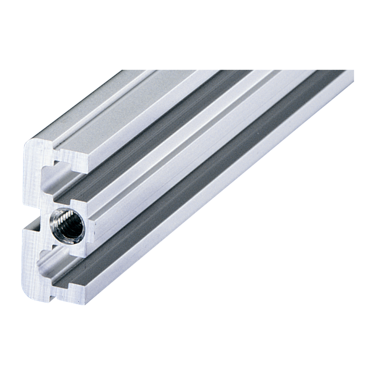Imagen para Horizontal rail, rear, center, type ST de Schroff - Norteamérica