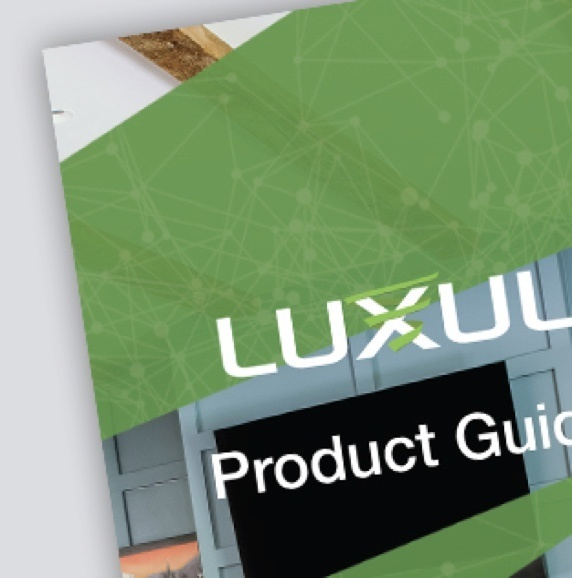 Luxul product Guide