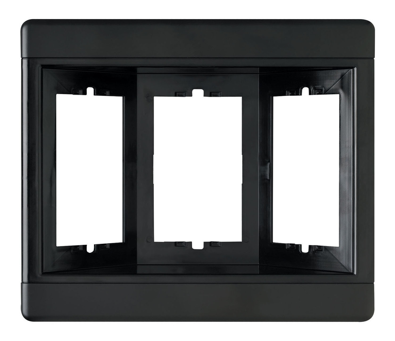 Recessed TV Box, TV3WBK
