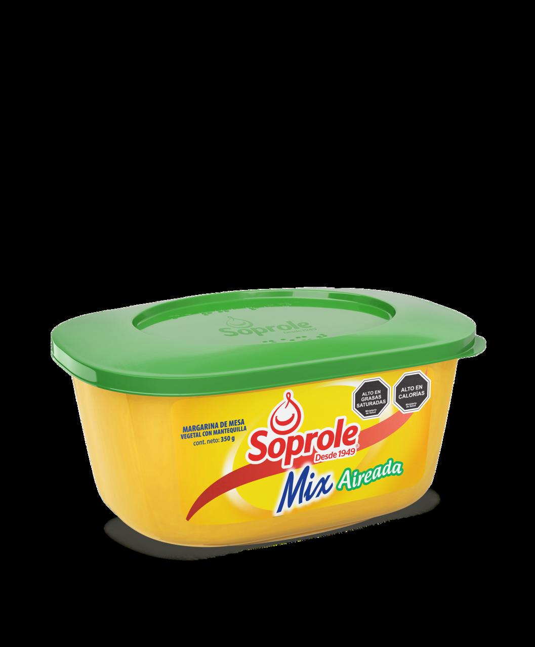 Soprole Margarina Mix Aireada 350g