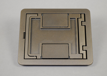 Floorport Series Cutout Cover Assembly Fpctc Legrand