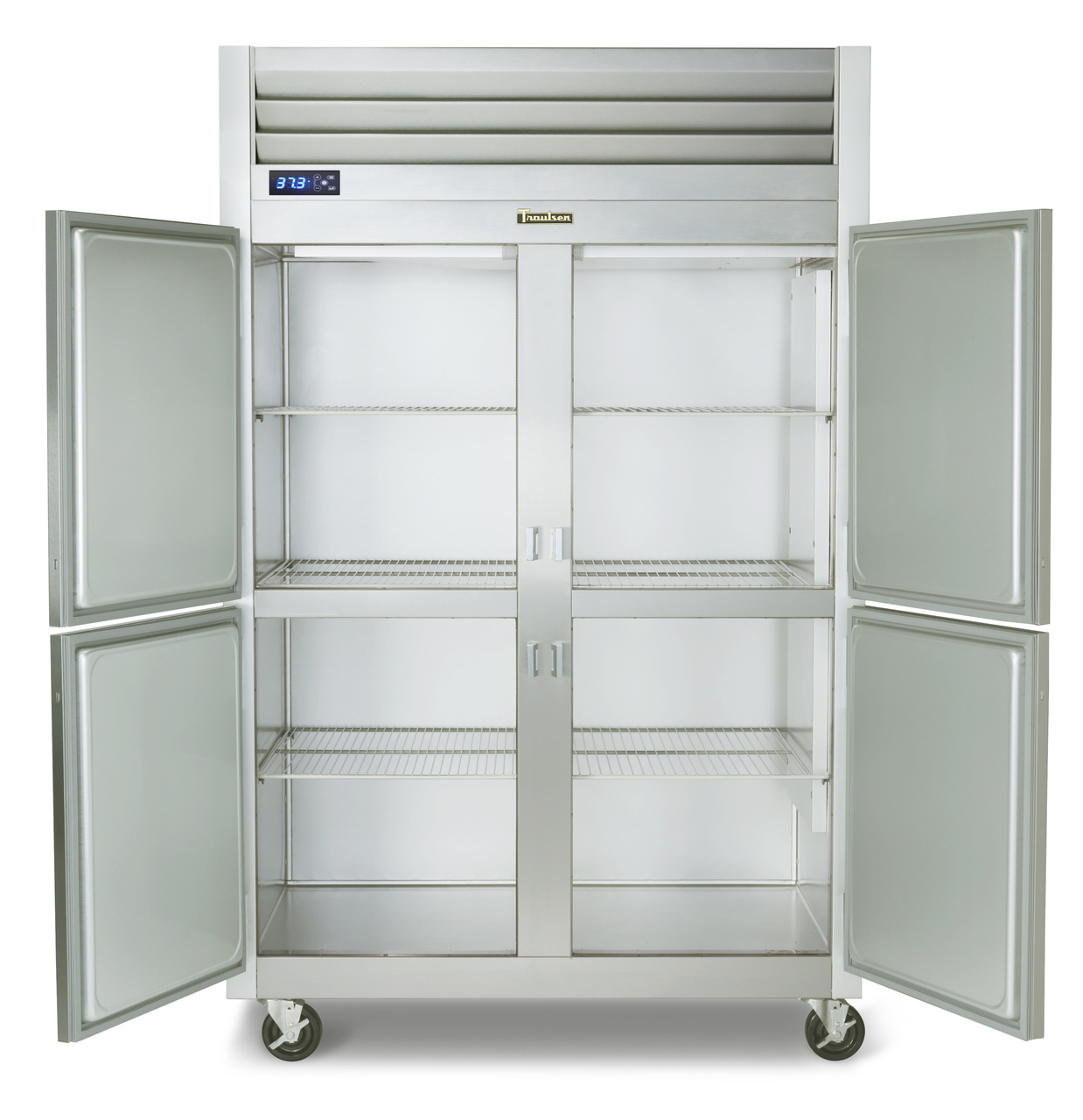G-Series Commercial Refrigerators | Traulsen on