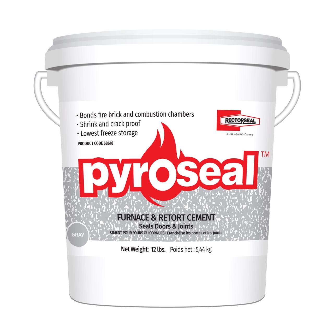 Pyroseal