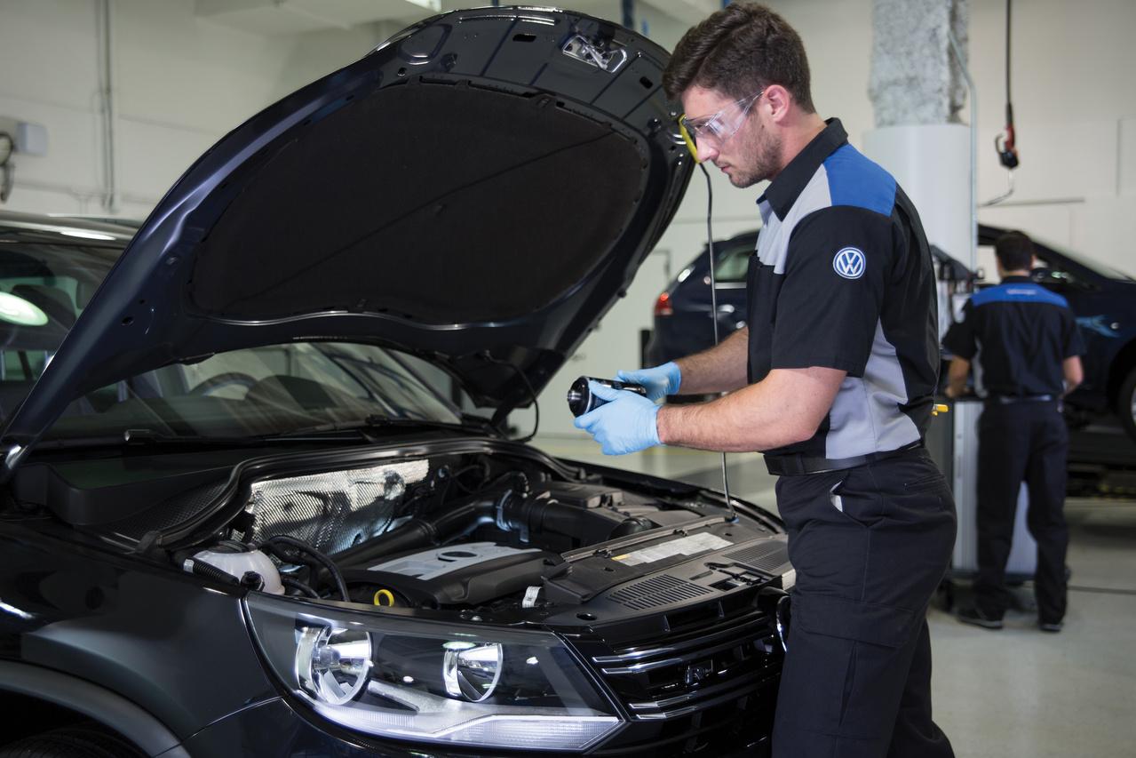 Auto Repair in Canton Ohio | Kempthorn VW
