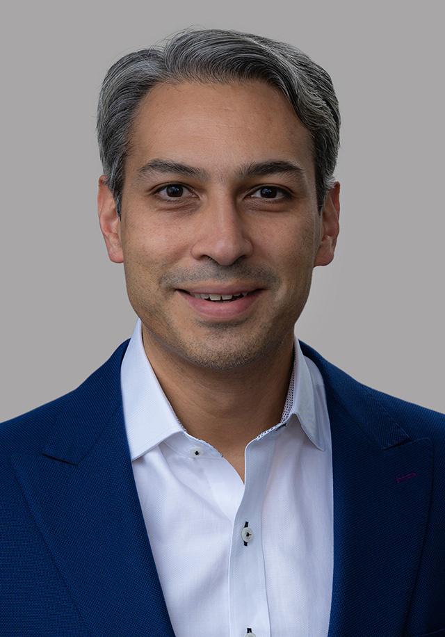 Aamer Agha, M.D.