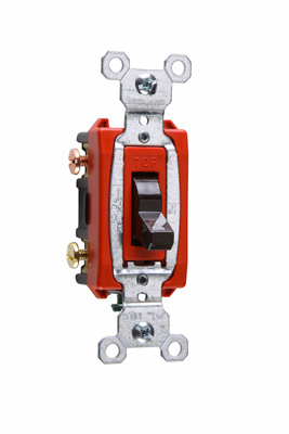 Commerical Specification Grade Switch, CS20AC3