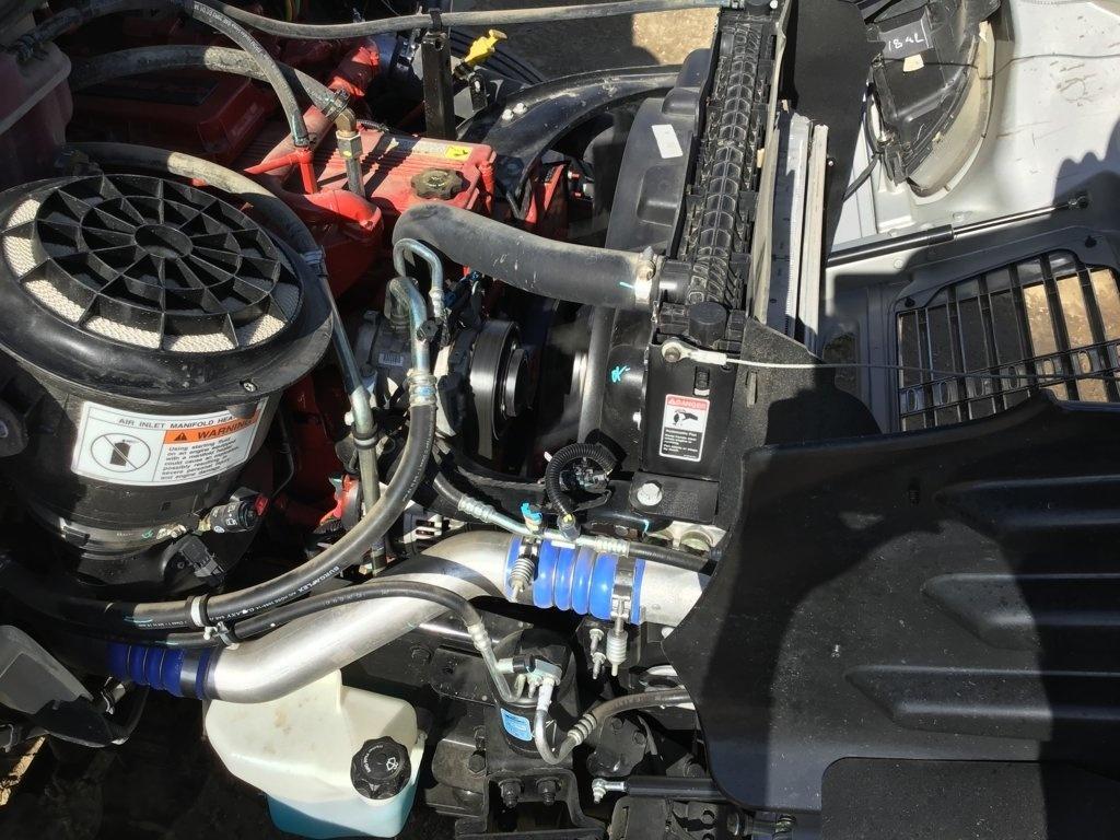 2019 Freightliner M2106 4x2 Ox Maverick Dump Truck