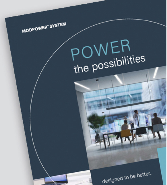 ModPower System brochure