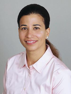 Karishma Khan, M.D.
