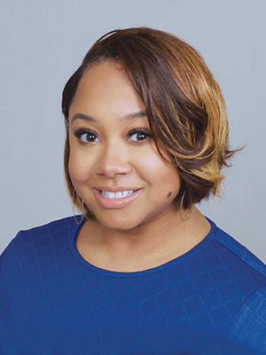 Raven Johnson, M.D.