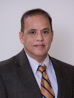 Lalit Mahajan, M.D.