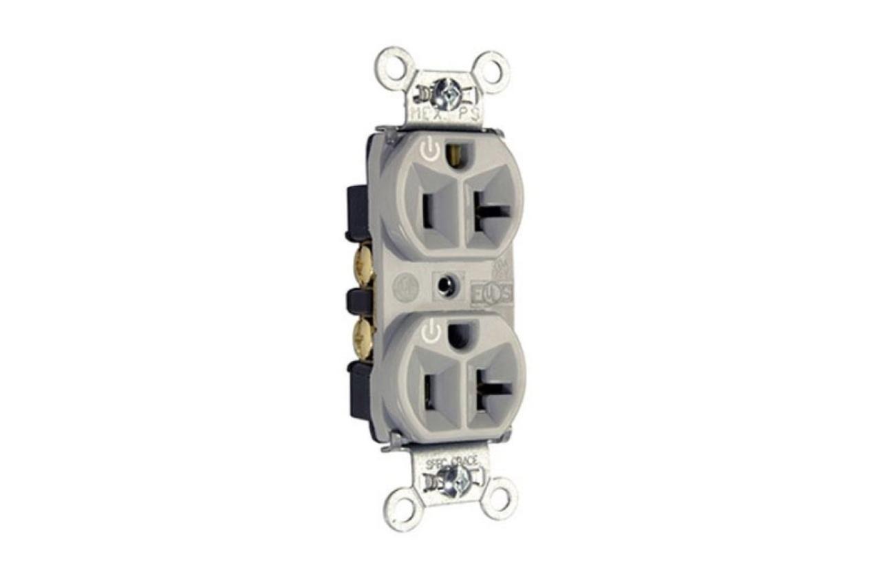 Pass and Seymour Plug Load Control device
