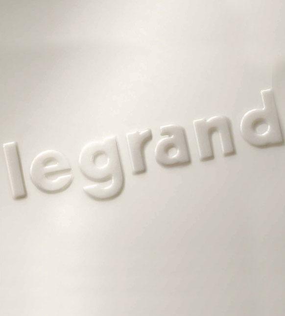 Golden Legrand Logo