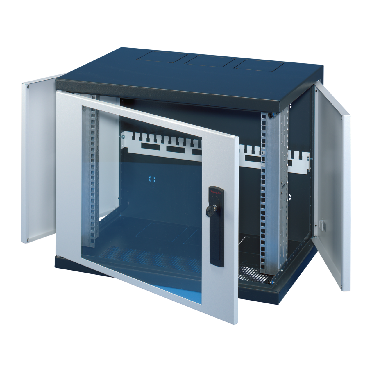 Image for Epcase - wallmount enclosure, 19