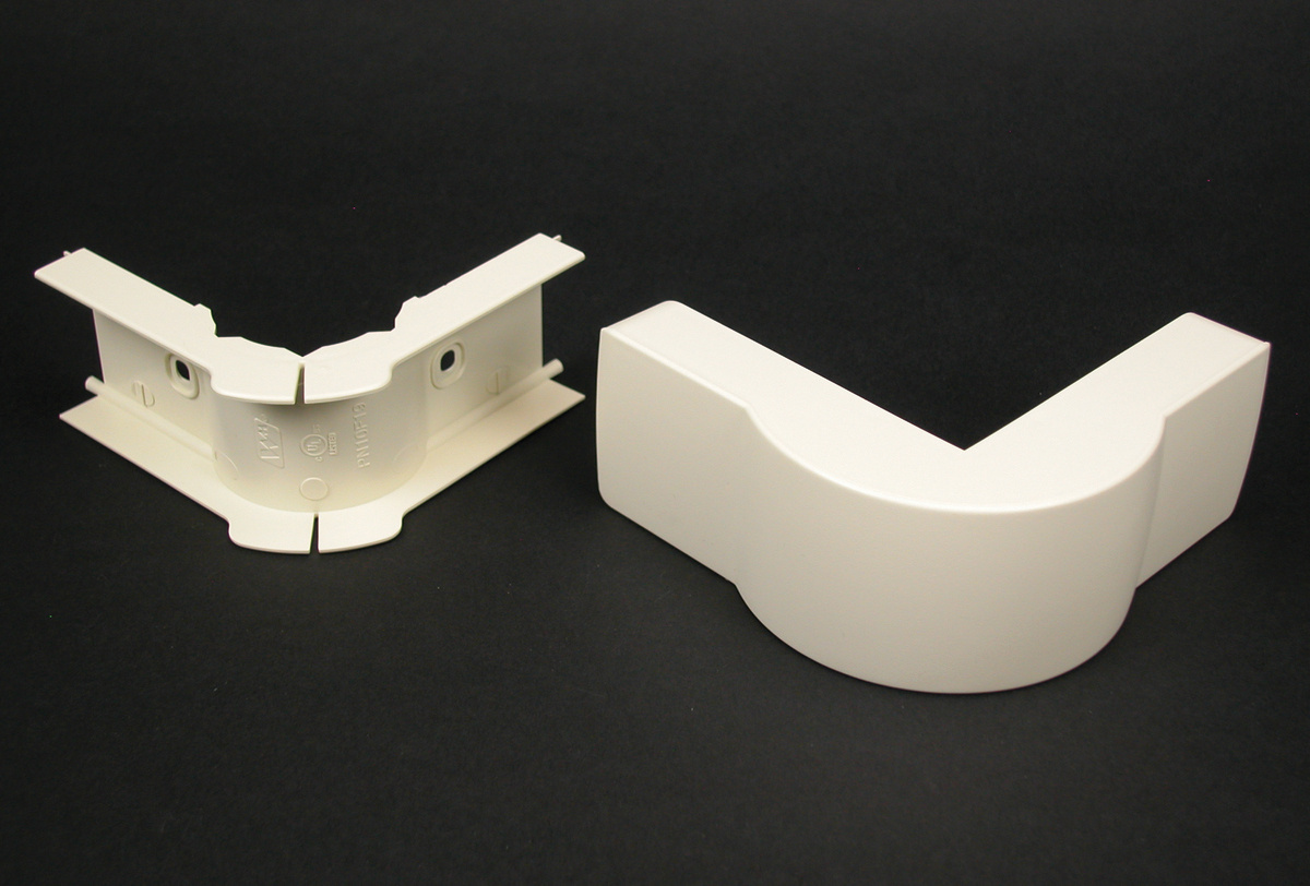Radiused Extruded Elbow, PN03F19