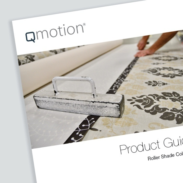 QMotion Product Guide