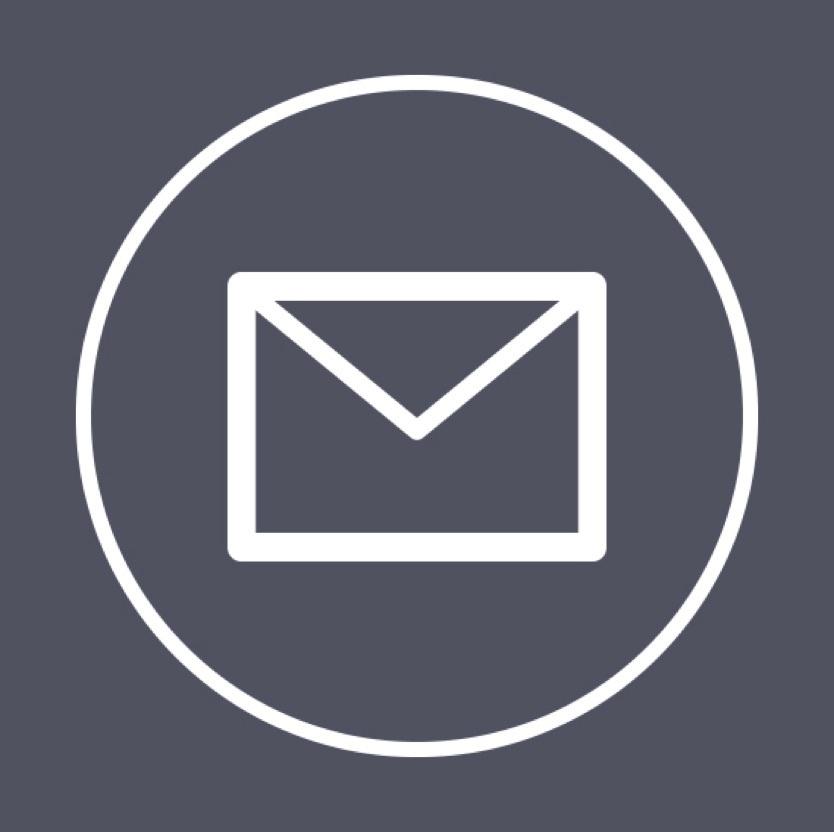 Mail Logo