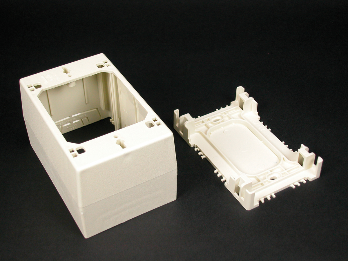 Deep Device Box, 2348