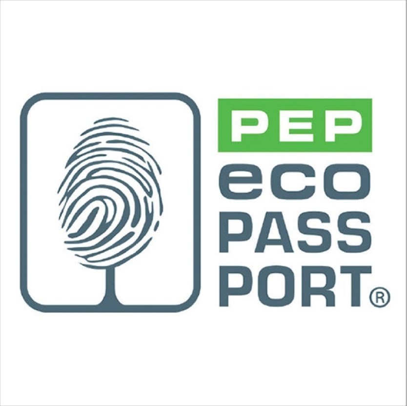 PEP Eco Passport Icon