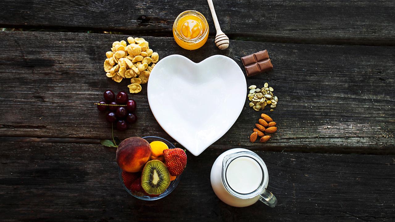 7 Aturan Diet Sehat Untuk Jaga Kesehatan Jantung Kamu