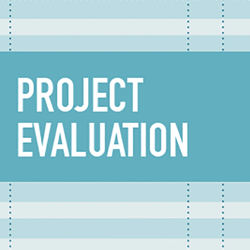 Project Evaluation icon