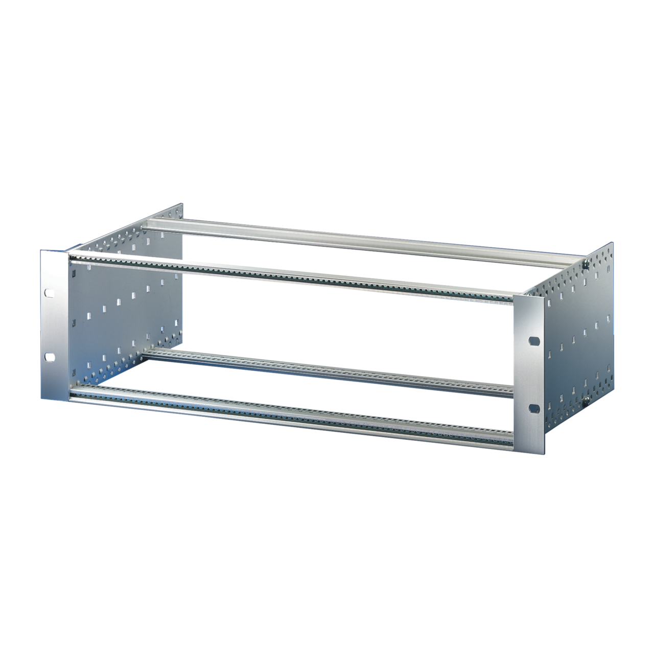 Image for EuropacPRO kit, heavy design, unshielded, for backplane mounting from Schroff | Europe, Middle East, Africa and India