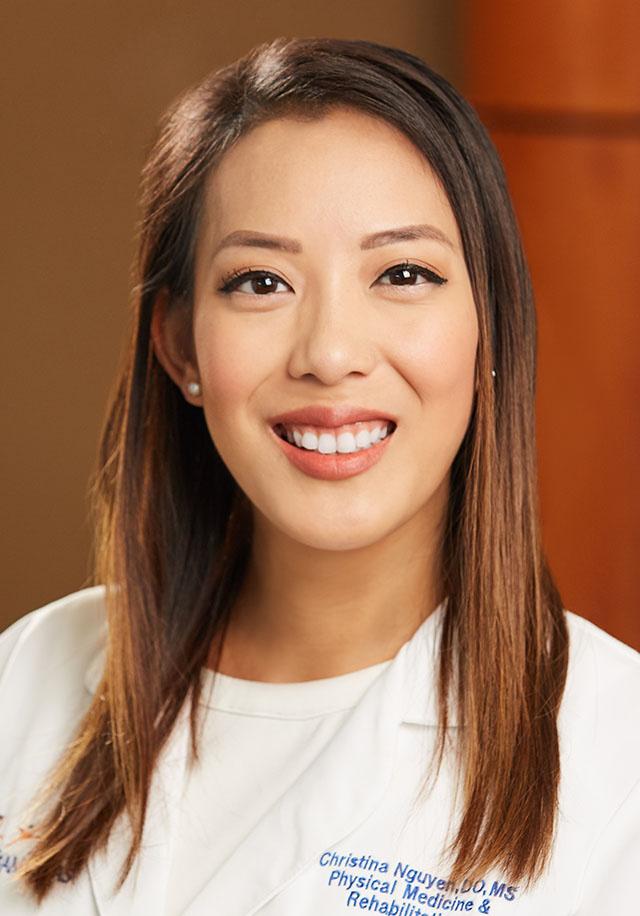 Christina Nguyen, D.O.