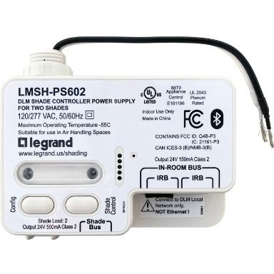DLM Controller PS10-PS02