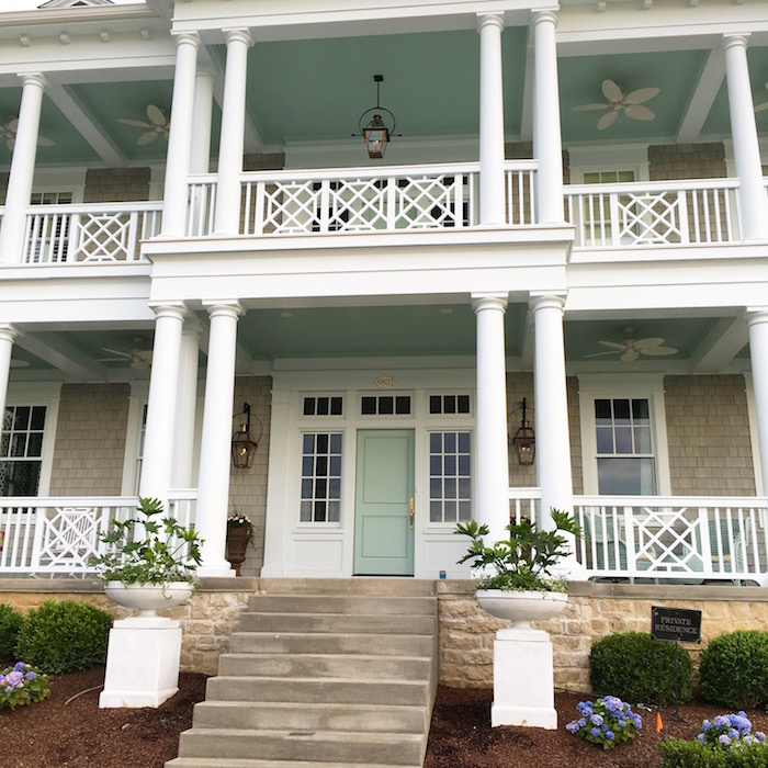 The Look and History Behind Southern Home Design
