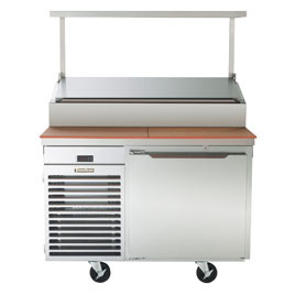 ts full size prep tables traulsen Duke Food Warmer Commercial Hot Holding Units