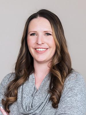 Rachael Schneider, R.N., ACNP-BC