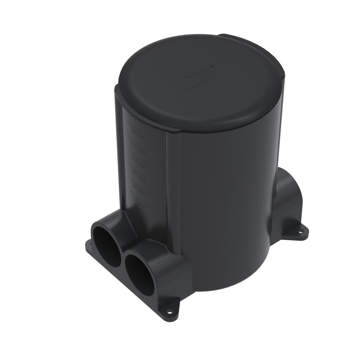 Ratchet Pro 881 Series Legrand Hic Multi Service Round Floor Boxaspx Mounted Electrical Outlets