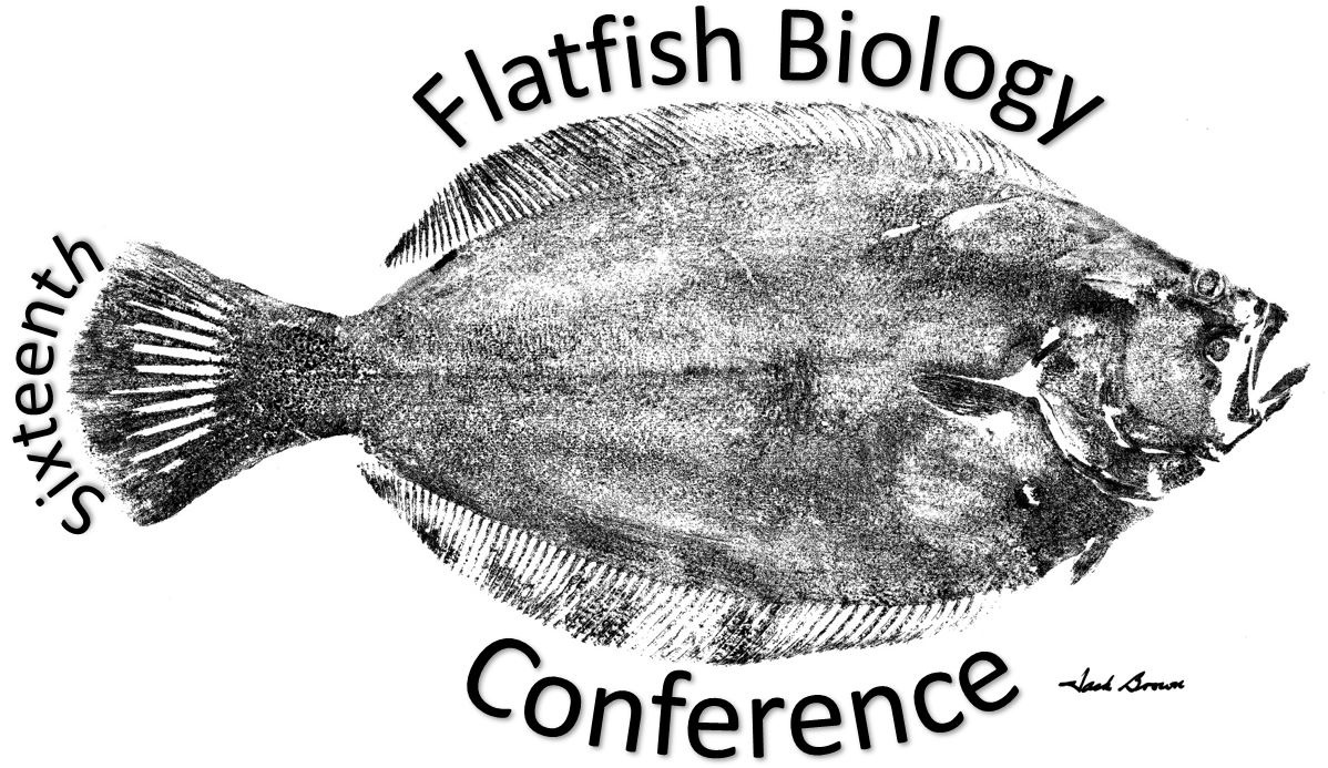 flatfish biology conference logo