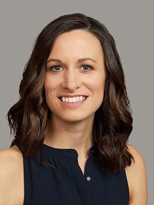 Erin Morehead, R.N., F.N.P.