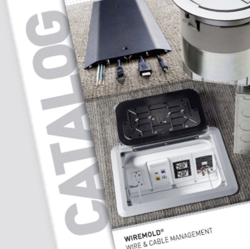 Wiremold product catalog