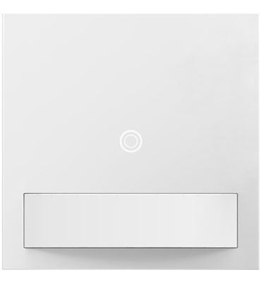 Motion Sensor/Detector Light Switch, Auto On & Off | Legrand