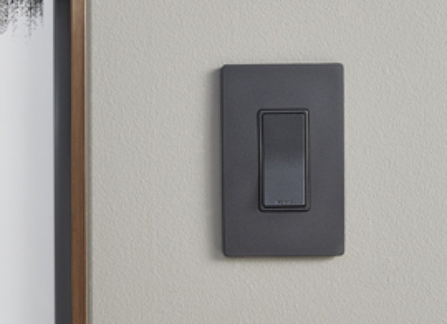 the radiant collection - paddle switch