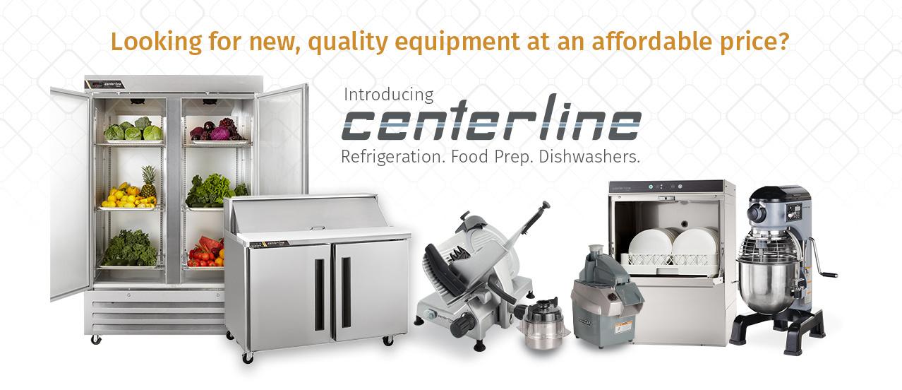 Centerline banner ad