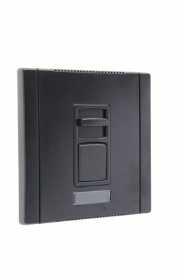 Titan Series Magnetic Low-Voltage Dimmer, CDLV1603PBK