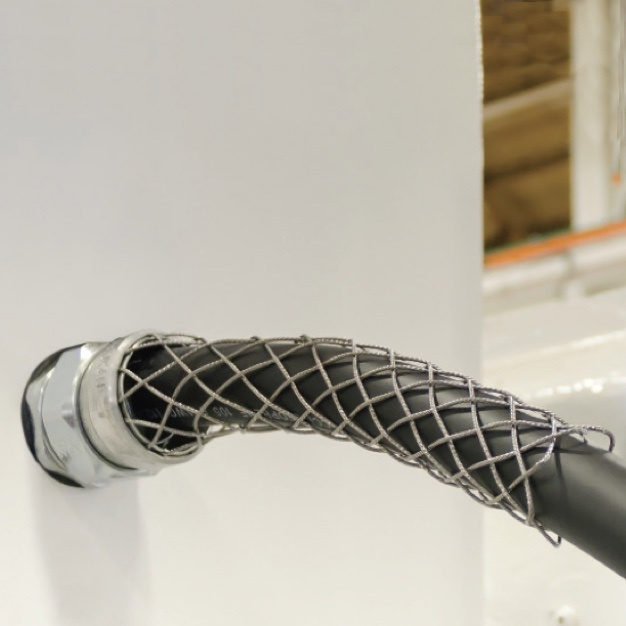 Wire Mesh Grip - Flexcor