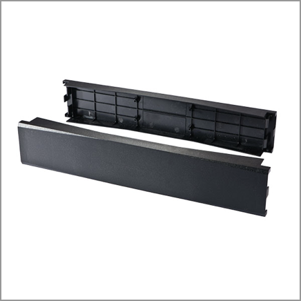 TOOL LESS SNAP-IN FILLER PANEL