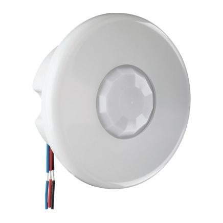 wall or ceiling mount occupancy sensor