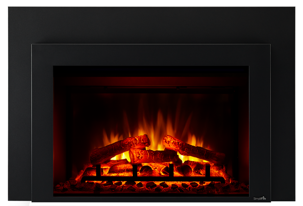 Electric Fireplace Inserts Vs, How To Pick An Electric Fireplace Insert
