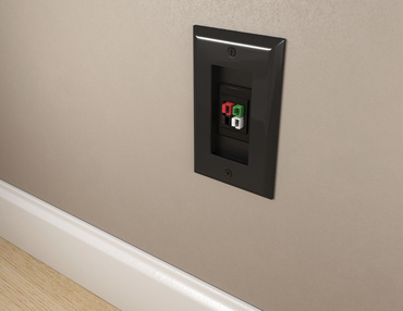 Standard Decorator Wall Plate