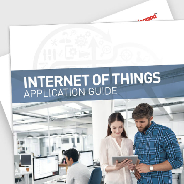 Internet of Things PDF from Legrand
