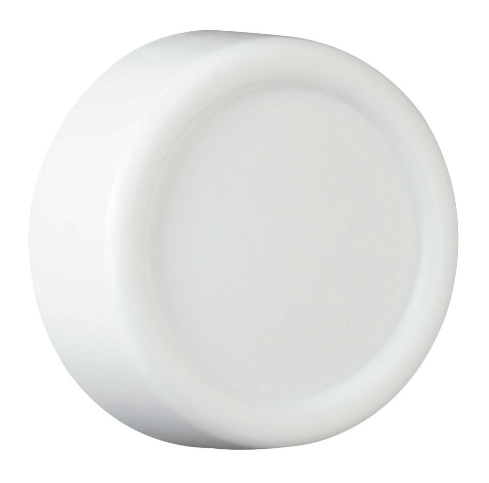 Rotary R Series Replacement Knob, White