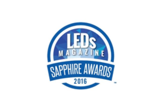 Sapphire Awards 2016